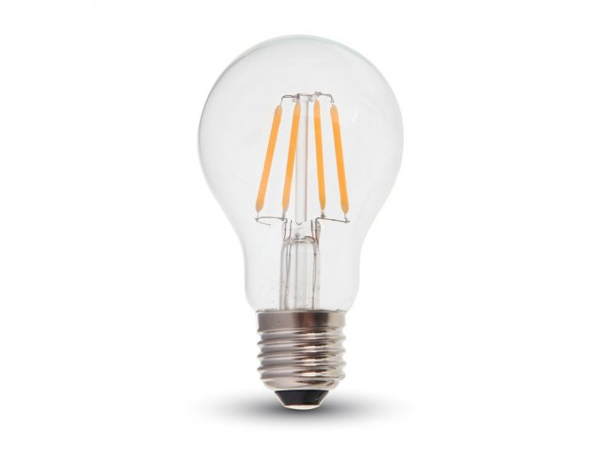 fil 4W dimmable