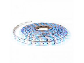 BAREVNÝ RGB LED PÁS DO INTERIÉRU 60 LED / SMD 5050, IP20